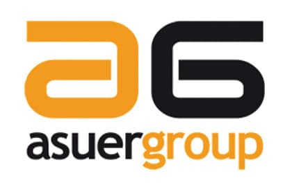Logo de Asuer Group