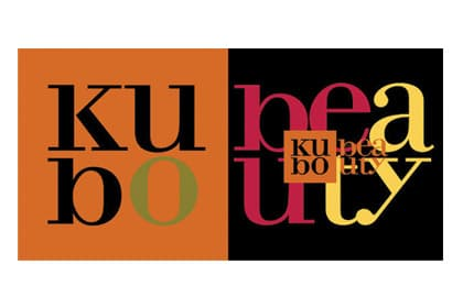 Logo de Kubo beauty